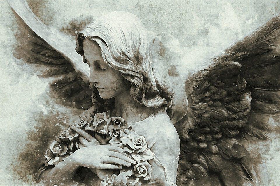 Übersicht Engel – feenzauber
